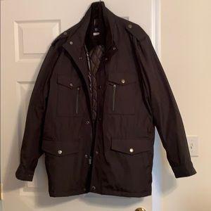 Michael Korda winter jacket
